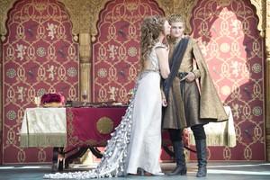 margaery and joffrey