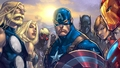 marvel  hero  - marvel-comics wallpaper