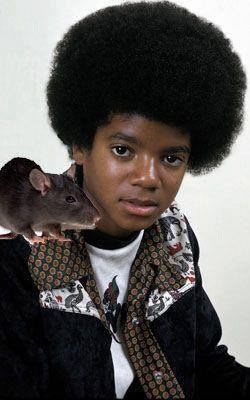 michael and rata