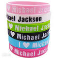 michael bands - michael-jackson photo