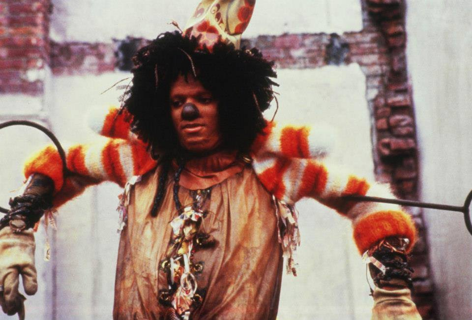 michael in the wiz