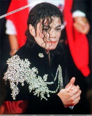 michael amor