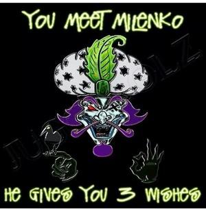 milenko 3 wishes