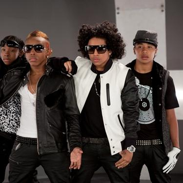 Prodigy Mindless Behavior Wallpaper With Sunglasses Titled