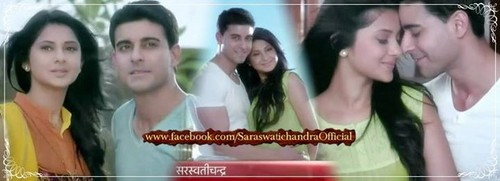 Saraswatichandra (TV series) wallpaper entitled new promo saraswatichandra