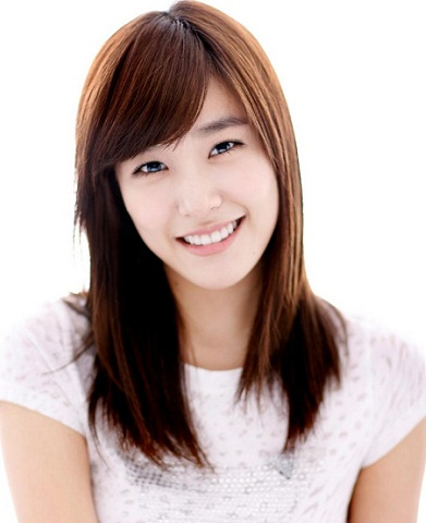 Brilliant Girls Generation Snsd Images Newclubimage Wallpaper And Background Short Hairstyles Gunalazisus