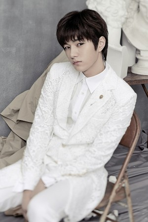 "Myungsoo ""Last Romeo"" solo concept Foto"