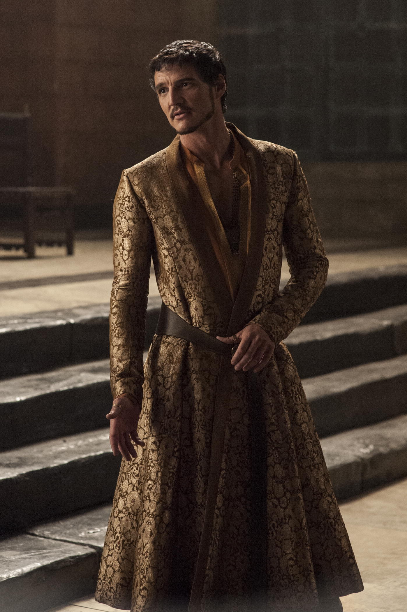 oberyn martell house martell photo 37080214 fanpop. Black Bedroom Furniture Sets. Home Design Ideas