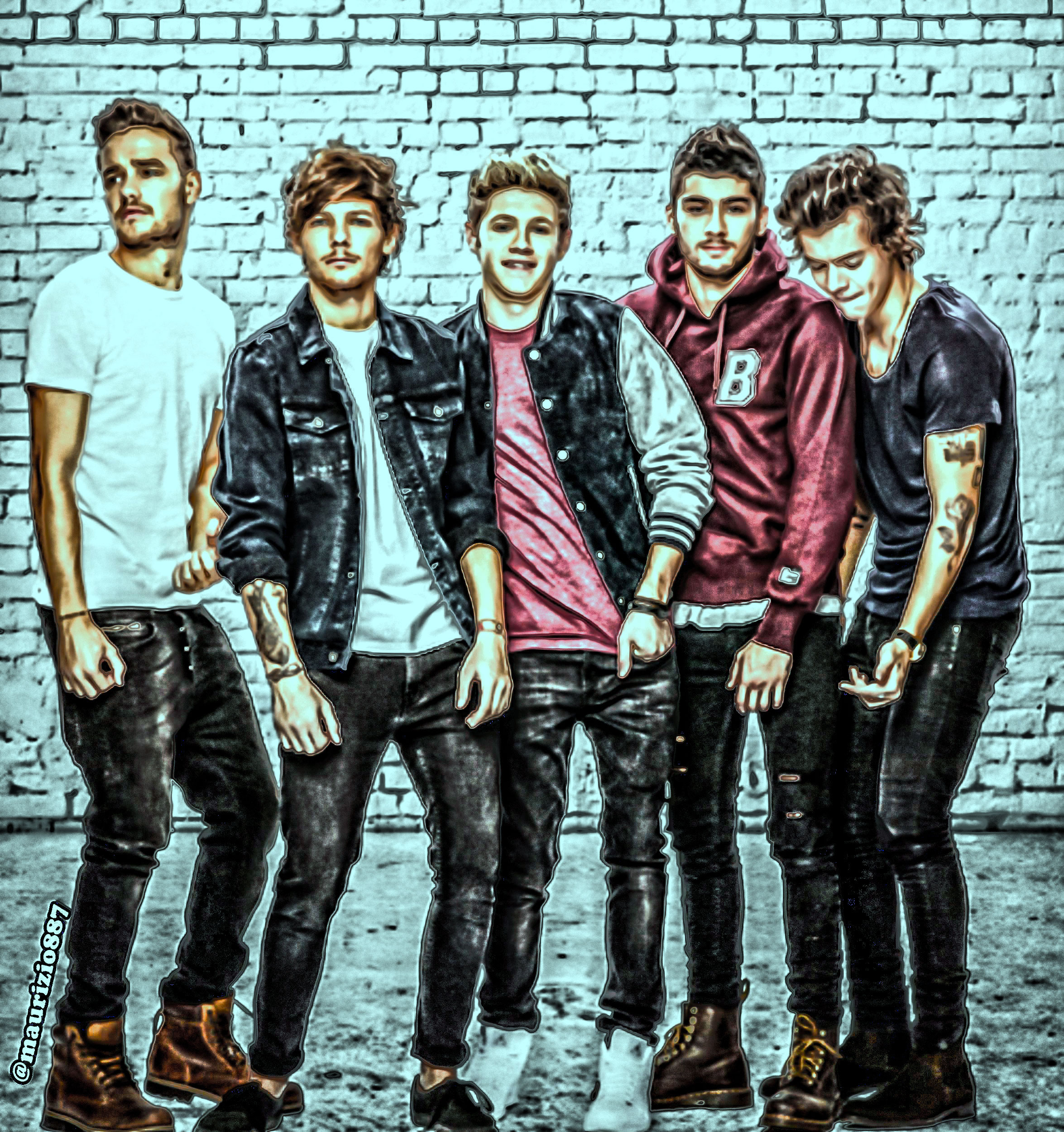 one direction,photoshoot 2014 - One Direction Photo ...