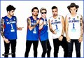 one direction, photoshoot 2014