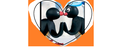 pingu in love - tom-and-jerry fan art
