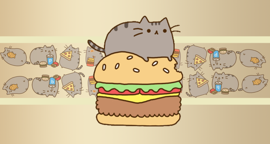 pusheen the cat images pusheen cat hd wallpaper and background photos