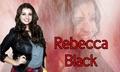 rebecca red