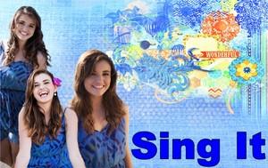sing it cool