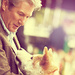 super dog hachi - richard-gere icon