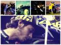 synergies            - valentino-rossi fan art