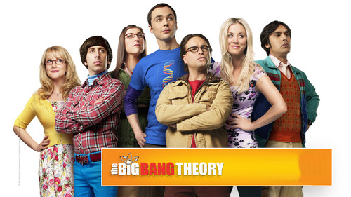 The Big Bang Theory wallpaper possibly with a nightwear and a portrait entitled tbbt cast 2