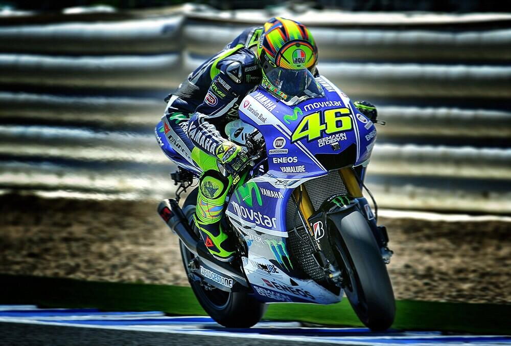 Valentino Rossi the doctorValentino Rossi The Doctor