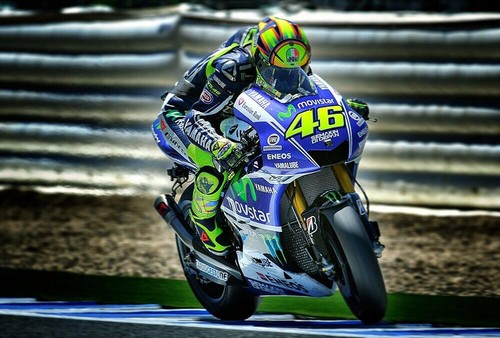 Valentino Rossi images the doctor HD wallpaper and background photos (37037473)