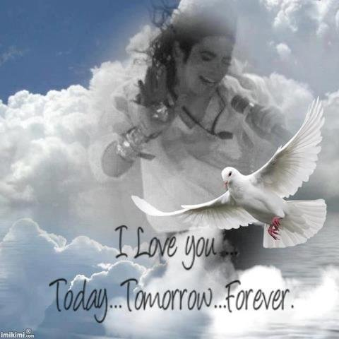 today and forever