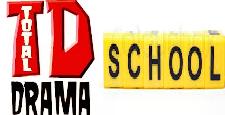 total drama school ikon