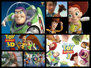 toy story roundup