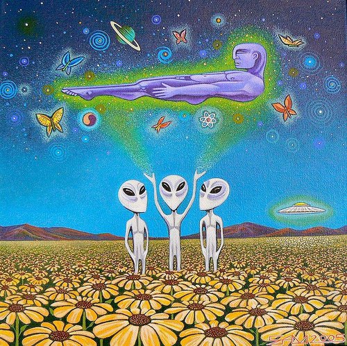 ufo-and-aliens
