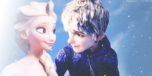 Jack frost x elsa images a kiss maybe jack wallpaper and jack frost x elsa wallpaper probably with a portrait entitled a kiss maybe thecheapjerseys Choice Image