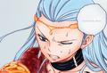*Aquarius Got Injured*