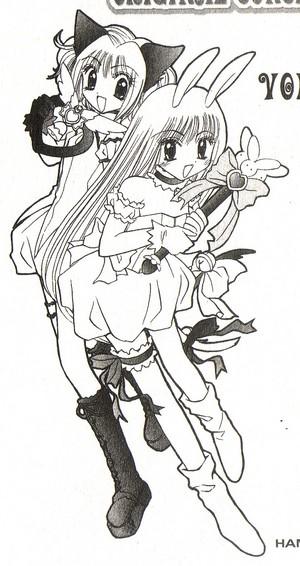 Berry with Ichigo