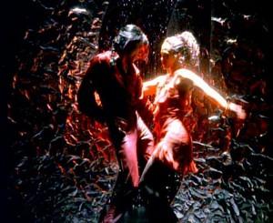 """Blood On The Dancefloor"""