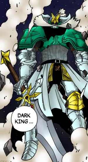*Celestial Spirit King*