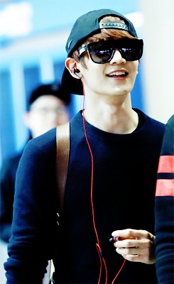 Choi Minho wallpaper containing sunglasses called      Choi Minho