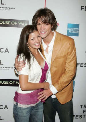 ''House of wax '' Premiere in NYC