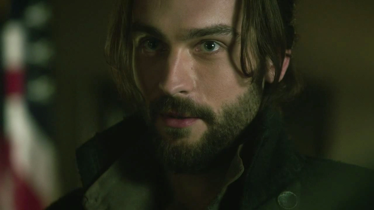 Ichabod Crane (colonel) -