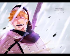 *Ichigo Returns*