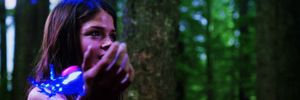 """""""It's Octavia. She's probably off chasing butterflies"""""""
