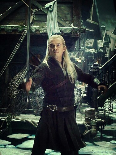 the-hobbit-2-the desolation-of smaug-2013-movie-character ... |The Hobbit The Desolation Of Smaug Legolas