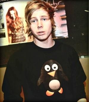 My Penguin!!