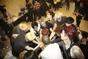 [Official] 140526 EXO @ SMTOWN NOW
