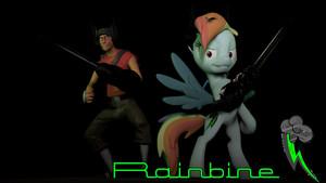 ~Rainbine~
