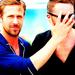 Ryan Gosling - ryan-gosling icon