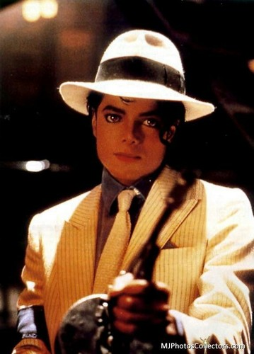 "Michael Jackson wallpaper containing a fedora and a boater entitled ""Smooth Criminal"""