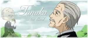 ****Tanaka****