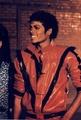 """Thriller"" - michael-jackson photo"