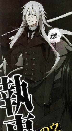 *Undertaker*