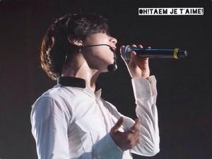 140601 SHINee World Ⅲ in Shanghai