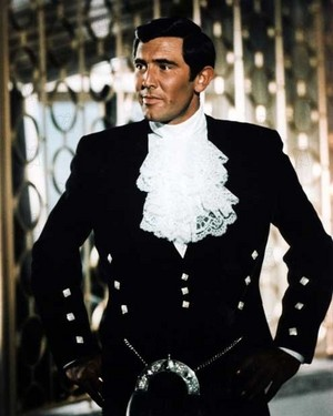 "1969 Bond Film, ""On Her Majesty's Secret Service"""