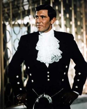"""1969 Bond Film, """"On Her Majesty's Secret Service"""""""