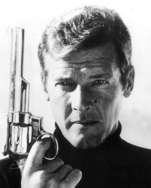 """1973 Bond Film, """"Live And Let Die"""""""